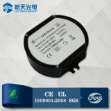 Experto confiable en el blanco estándar 1W LED CCT4500k lumen al aire libre de la iluminación del alto