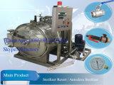 Autoclave du stérilisateur Dn1200 (autoclave de stérilisation) pour la boîte en fer blanc