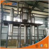 強制される単一効果-循環および結晶化の真空の蒸化器