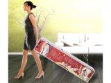 Matelas en bambou normal de mousse de latex des meilleurs meubles d'usine