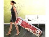 Mejor fábrica de muebles de bambú natural de látex colchón de espuma