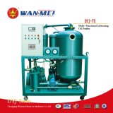 Filtro famoso del aceite lubricante de China de Vacuum Treatment