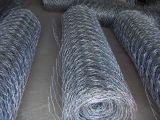 工場供給の高品質六角形ワイヤー網