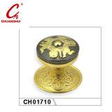 Kid Pattern (CH01710)の金Door Knob