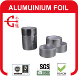Fita adesiva do duto da folha de alumínio da isolação do refrigerador