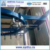 Sell quente New Powder Coating Machine Equipment Painting Line para Hanging