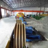 Machine de fabrication de câble de fil de Yjv