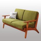 Neues Auslegung-Wohnzimmer-Möbel-Holz-Sofa