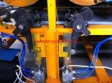 Machine d'impression tissée double par côté de 3+3 sacs