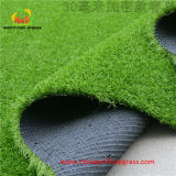Kindergarten cómodo Artificial Grass para Kids