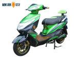 Eバイク/電気スクーターの/Electricのモペットのスクーター60V/72V 20ah 800With 1kw/2kw