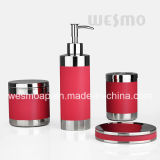 Accessori di Bahroom dell'acciaio inossidabile di figura rotonda (WBS0810B)