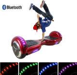 6.5 баланс электрическое Hoverboard собственной личности колеса дюйма 2 миниый с Bluetooth