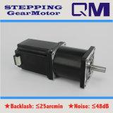 1:15 planetario di Gearbox con NEMA23 L=77mm Stepper Motor