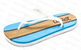 2016 ботинок тапочки Flop Flip PVC способа для людей (RF16180)