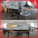 Truemax bewegliche stationäre Betonpumpe (TM90D-18)