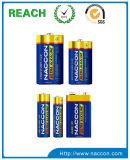 Naccon N Lr1のアルカリ電池の乾燥した一次電池