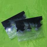 紫外線印刷を用いる化粧品のために包むプラスチックカバー