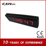 [Ganxin] часы стола СИД цифров с часами функции сигнала тревоги