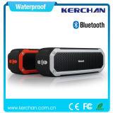 Drahtloser wasserdichter Bluetooth Lautsprecher der Qualitäts-Ipx6.5 Protable