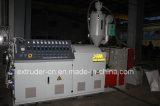 Труба газа и HDPE применения водоснабжения делая машину