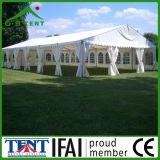 1000の人の大きい結婚式の玄関ひさし教会アルミニウムフレームのテント