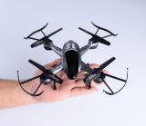 2996056-2.4G 4 mode sans tête d'hélicoptère de bourdon du compas gyroscopique RC Quadcopter de la Manche 6-Axis avec des lumières de nuit de DEL
