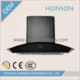 Cucina Appliances Range Hood con Digital Display