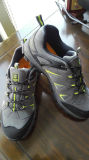 Самый лучший OEM качества Hiking ботинки безопасности