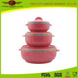 휴대용 3PCS Food Warmer Box