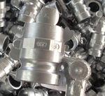 Accouplement de l'aluminium 5052 d'ASTM B241