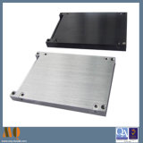 Machined Parts (MQ629)를 위한 양극 처리된 Aluminium