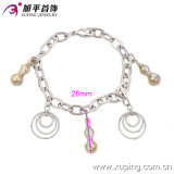 Environmental Copper - 73808에 있는 형식 Xuping Special Women Rhodium Jewelry Bracelet