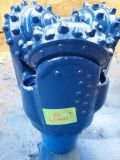 TCI Rock Roller Cone Bit, Sealed Bearing Good para High Temp Drilling Deep Wells