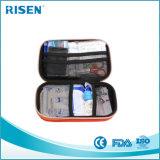 Kit de primeros auxilios al aire libre de EVA del recorrido para la familia