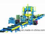 Cadeia de fabricação para a linha de produção do H-Beam
