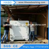 Machines van de Oven van het timmerhout de Drogende met de Grootte van de Meter 4cubic