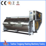 Apparecchio di tintura di lavaggio e dell'acciaio inossidabile pieno/lavatrice industriale della tessile