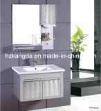 PVC 목욕탕 Cabinet/PVC 목욕탕 허영 (KD-322)