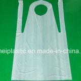 8.5g/PC, Beschikbare PE Waterdichte Plastic Schort voor het Koken van de Keuken