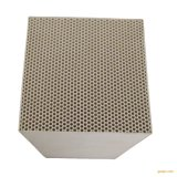 Favo de mel Ceramic Block como Heater para Heat Storage