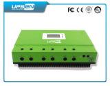 12V/24V/36V/48V regulador solar auto de la carga del reconocimiento MPPT para el control fácil