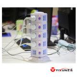 De naar maat gemaakte Plastic Vorm van de Injectie van de Contactdoos van de Uitbreiding