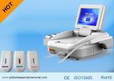 Machine portative de levage et de façonnage du corps Ce / ISO13485 Approbation 10 Gear Lines Hifu Body
