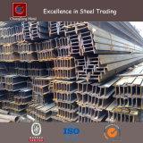 Barra d'acciaio saldata laminata a caldo per strutturale (CZ-A19)