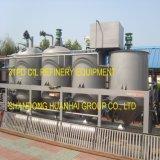 máquina da refinaria de petróleo de 2tpd 3ptd 5tpd 6tpd 20tpd