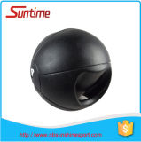 Medicine-ball en caoutchouc, medicine-ball, medicine-ball pesé pour le massage de corps