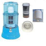 14 litros filtro de água bebendo azul da cor do mini filtro (RY-14G-3)