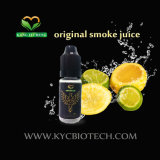 E-Cig/Nacked 패킹 15ml를 위한 Kangyicheng 과일 취향 레몬 E 액체