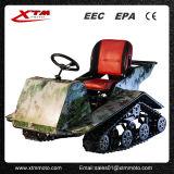 Da trilha de borracha nova dos miúdos 200cc de China venda do Snowmobile mini